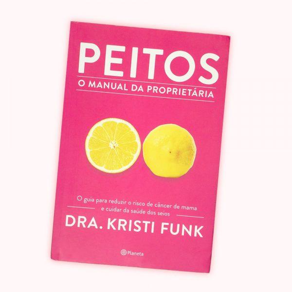kristi funk breast manual brazil edition
