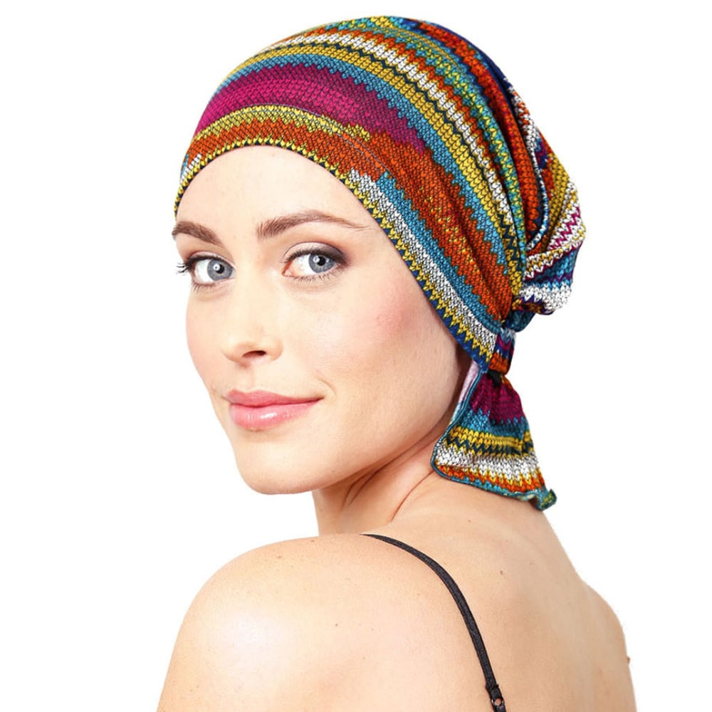 chemo beanies head cover christina style