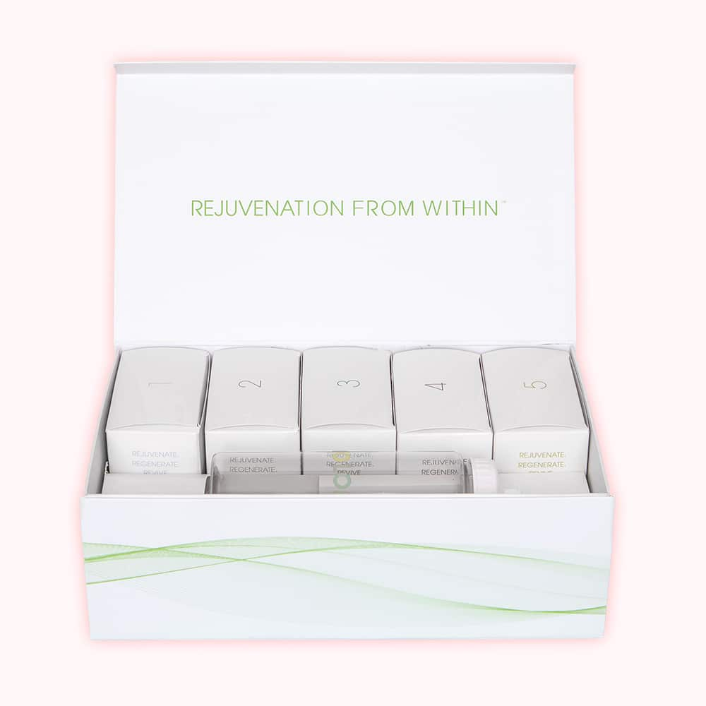 prolon 5 day fasting mimicking diet box