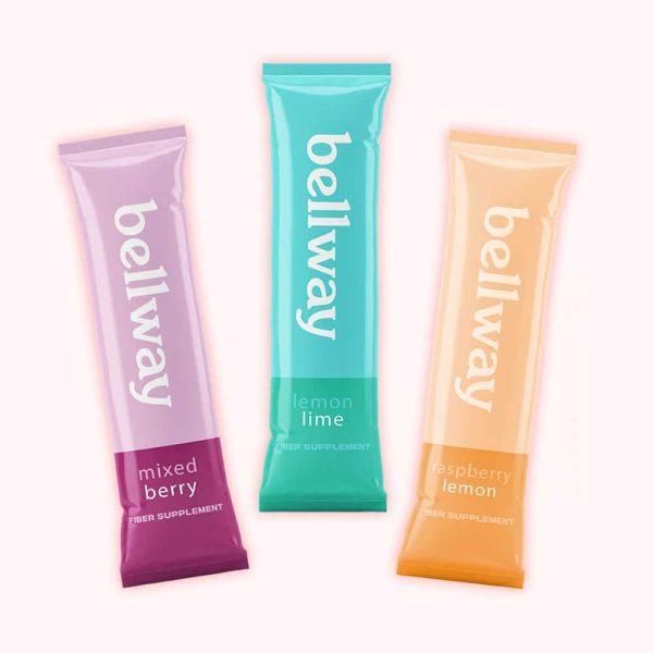 bellway natural fiber every flavor